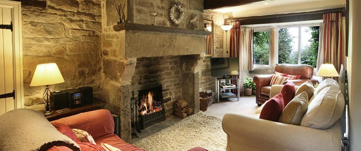 Holiday cottages edale valley derbyshire peak district uk for Premium holiday cottages
